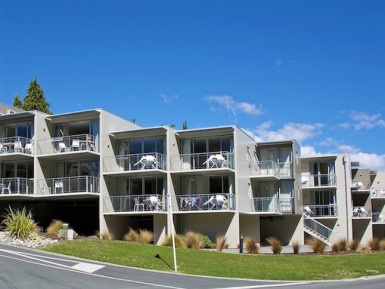 Holiday Apartments Management Rights Business for Sale Queenstown