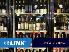 Wine and Spirits Store Business for Sale Auckland Central