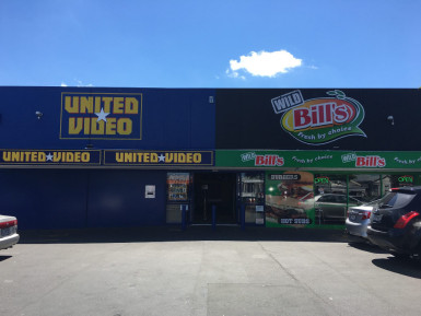 DVD and Games Rental with Takeaway Business for Sale Hamilton