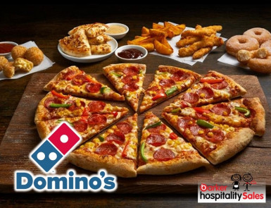 Dominos Pizza  Business  for Sale