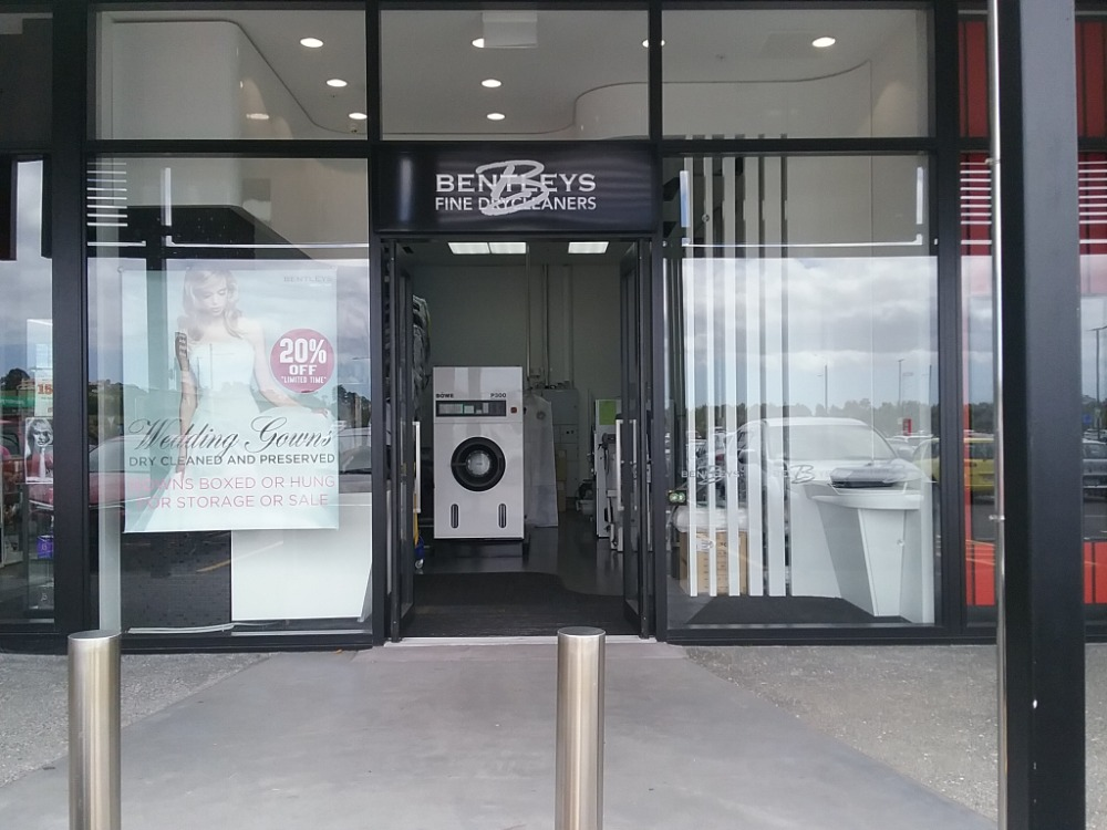 Dry Cleaning Business for Sale Northwest Massey Auckland