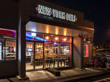 New York Deli Gourmet Sandwich Bar  Franchise  for Sale
