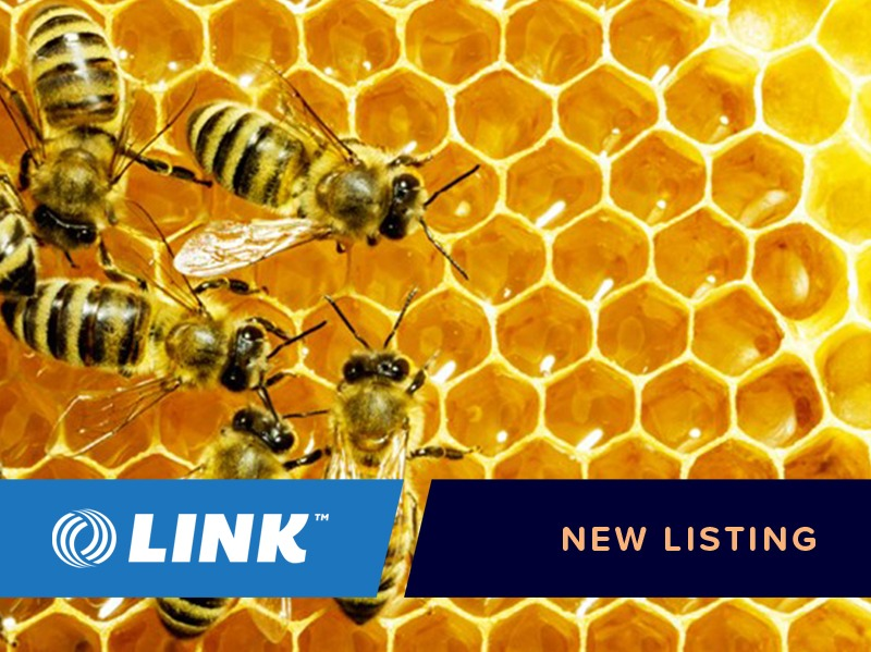 Beekeeping Business for Sale Auckland