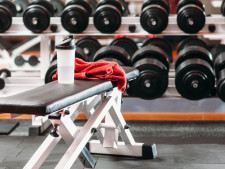 Health and Fitness Gym  Business  for Sale