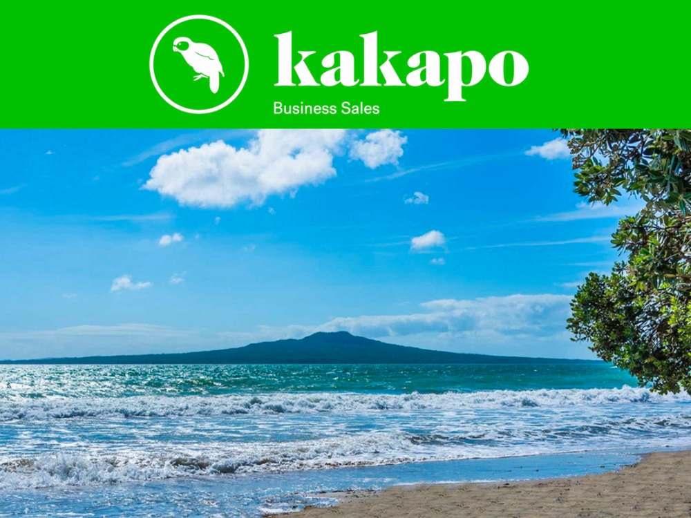 Cafe for Sale Takapuna Auckland
