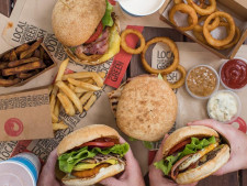 Fast Casual Restaurant  Franchise  for Sale