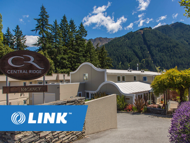 Boutique Hotel for Sale Queenstown