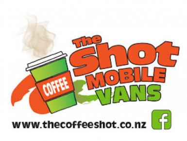 Shot Mobile Coffee  Franchise  for Sale