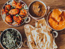 Indian Takeaway  Business  for Sale