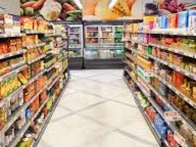 Dairy Supermarket  Business  for Sale