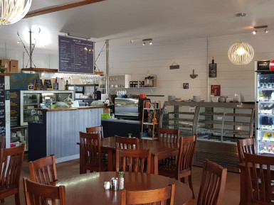Cafe for Sale Ruakaka Northland