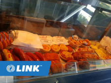Industrial Lunchbar  Business  for Sale