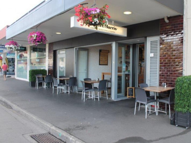 Cafe Franchise for Sale Nelson