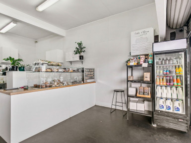 Cafe for Sale Remuera Auckland
