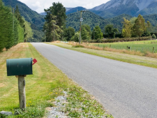 Rural Post Courier  Business  for Sale