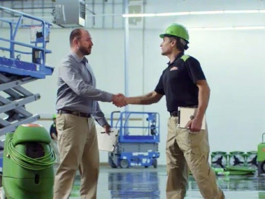 SERVPRO Master   Franchise  for Sale