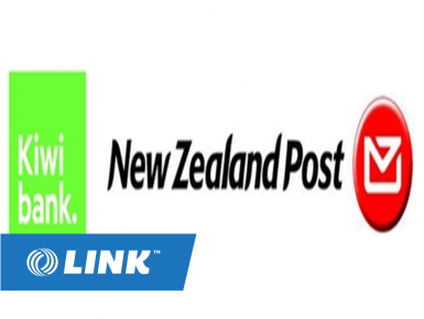 NZ Post and Kiwibank  Franchise  for Sale