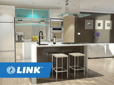 Kitchen Services Business for Sale Tauranga