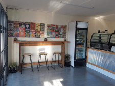 Takeaway and Cafe  Business  for Sale