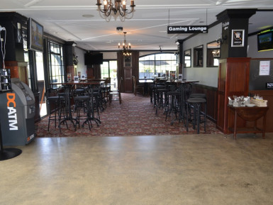 Motel Restaurant Bar and Gaming for Sale Snells Beach