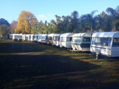 Short term Caravan Hire  Business  for Sale