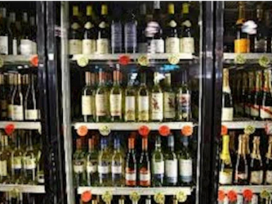 Wine and Spirits  Business  for Sale