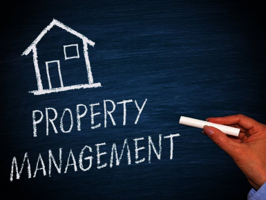 Residential Property Management  Business  for Sale