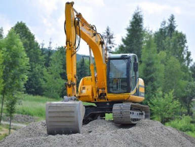 Excavation and Earthmoving Industry  Business  for Sale