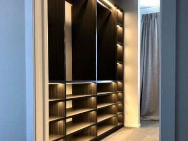 Wardrobe and Storage Solutions  Business  for Sale