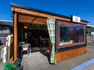 Restaurant for Sale Oakura Taranaki