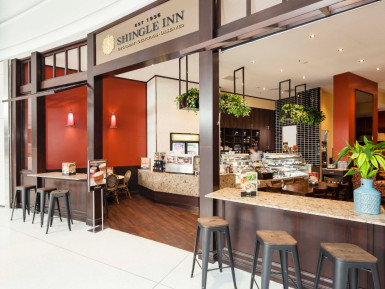 Cafe Franchise for Sale St Lukes Auckland