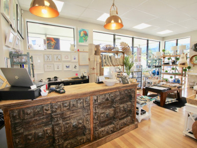 Home Interiors Business for Sale Hanmer Springs