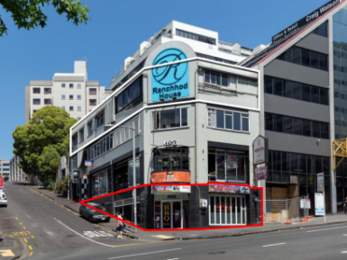 New York Deli Franchise for Sale Queen St Auckland