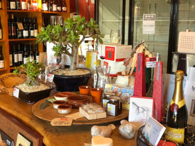 Wine and Retail Store for Sale Pukeko Junction Canterbury