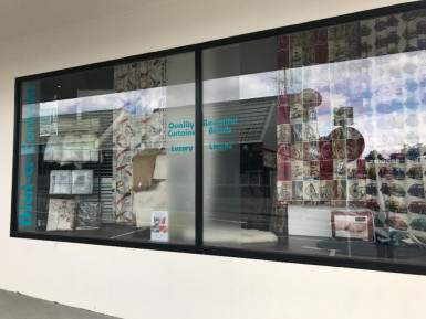 Window Furnishings Curtains and Blind Business for Sale Kerikeri