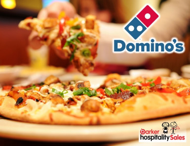 Dominos Pizza Business for Sale Oamaru