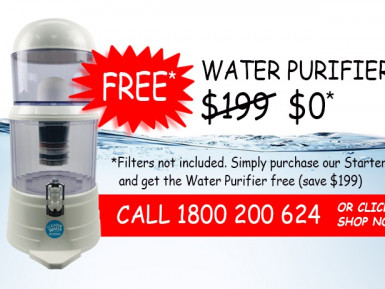 Water Purifier Distribution  Franchise  for Sale
