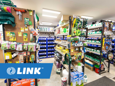 Engineering Workshop and Hardware Store  Business  for Sale
