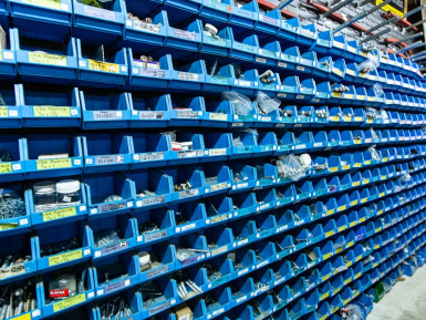 Engineering Workshop and Hardware Store Business for Sale Oxford