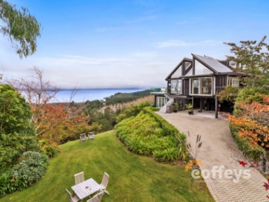 Luxury Boutique Lodge and B&B Business for Sale Taupo