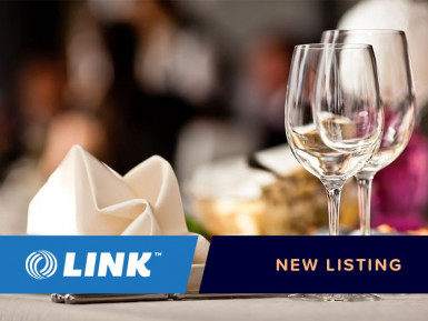 Restaurant Hospitality   Business  for Sale