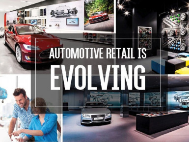 Automotive Retail Wholesale & Online  Business  for Sale