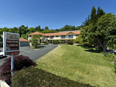 Abelia Motor Lodge - Freehold Going Concern  Business  for Sale