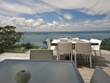 Boutique Luxury B&B Business for Sale Taupo