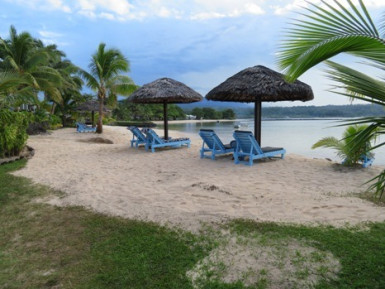 Pacific Island Resort for Sale Savaii Samoa