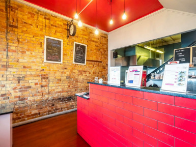 Takeaway and Restaurant for Sale Kingsland Auckland