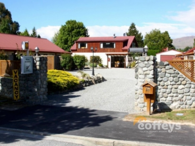 Freehold Motel for Sale South Canterbury