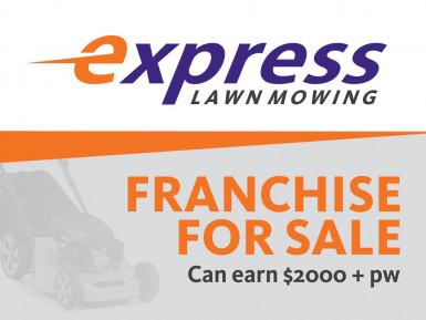 Lawn Mowing and Gardening  Business  for Sale