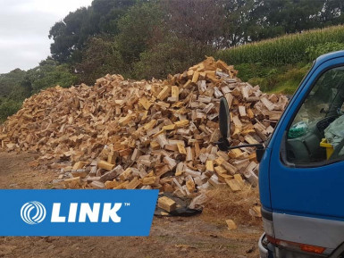 Firewood Trader  Business  for Sale