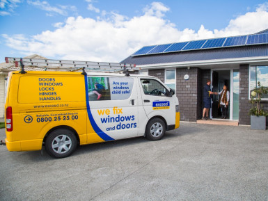 Window and Door Repair  Franchise  for Sale